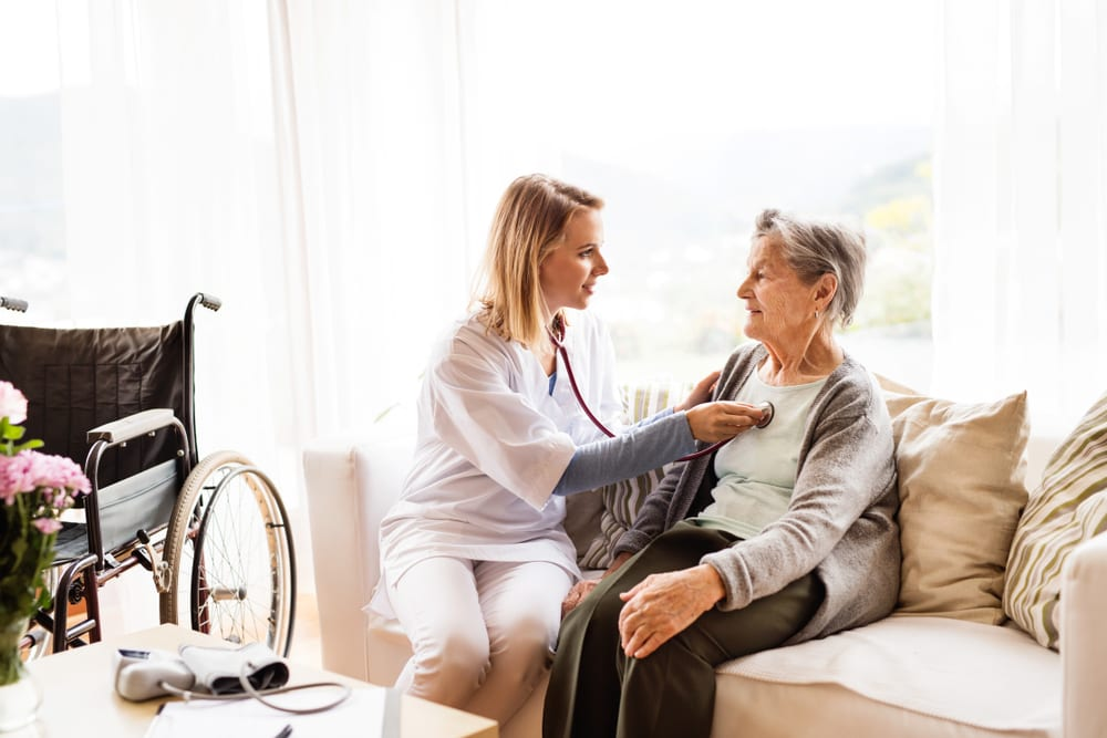 Is long-term care covered by Medicare?